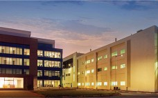 Kemwell Biopharma's manufacturing and R&D site in Bangalore, India