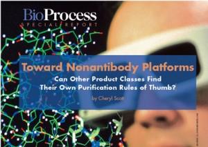 NonantibodyPlatforms