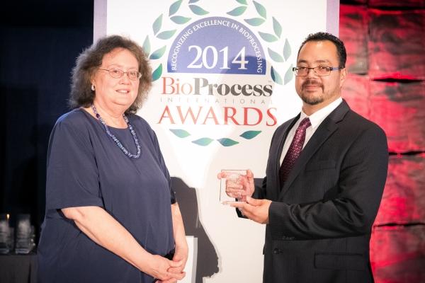 Biogen Idec - Corporate Citizenship Finalist