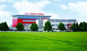 Photo 3: Bausch+Ströbel facility in Ilshofen, Germany
