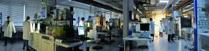 KIT laboratory