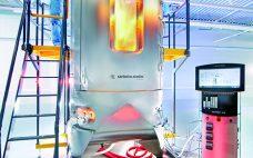Application, Biostat STR 2000, STR 2000