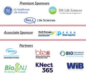 Figure 1: BPI appreciates the sponsors and industry partners that supported our 2016 awards program.