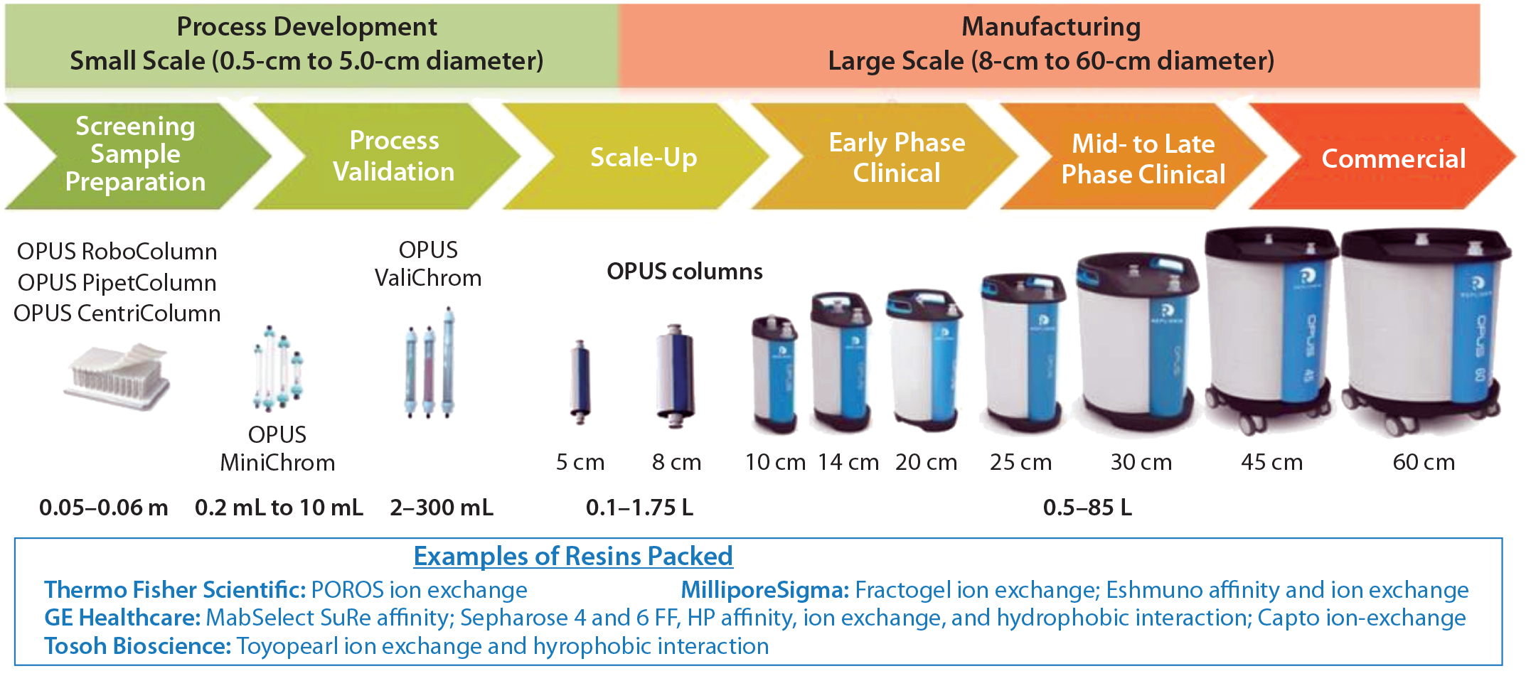 Process Development Phase : Reducing clinical phase manufacturing costs collaborating