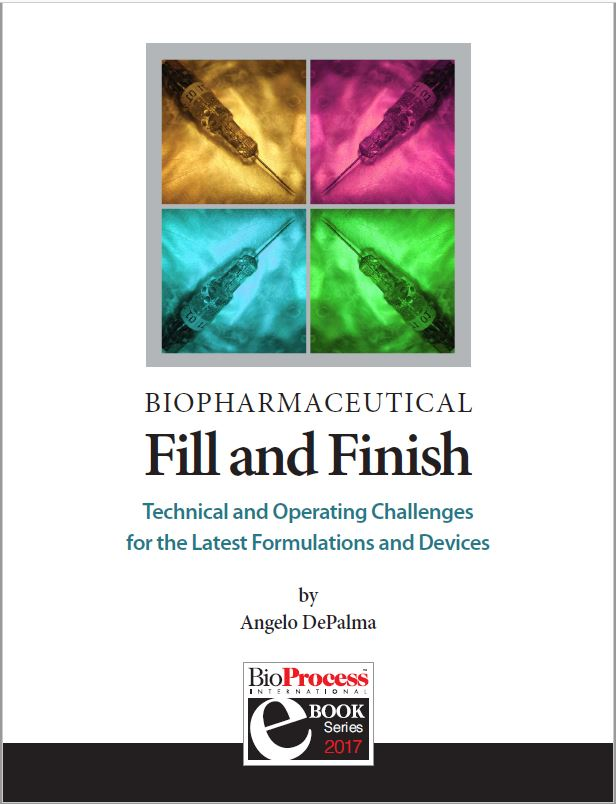 Fill and Finish eBook