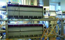 Depth filtration at Rentschler (WWW.RENTSCHLER.DE)