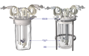 BIOne – Single-Use Bioreactor System