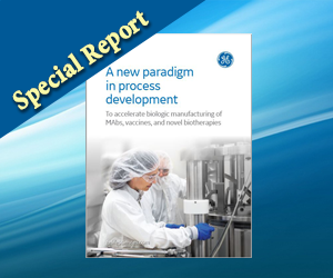 new paradigm in process development eBook