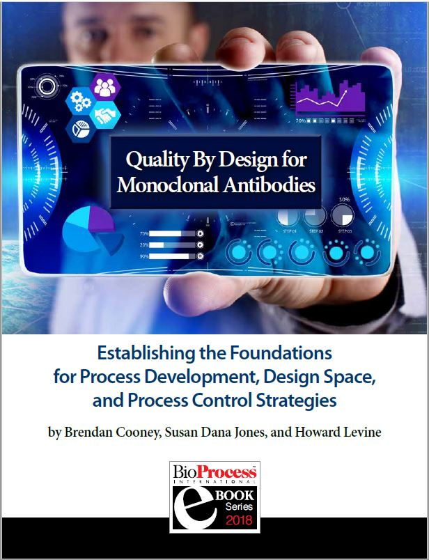 Ebooks bioprocess internationalbioprocess international quality by design for monoclonal antibodies establishing the foundations for process development design space and process control strategies fandeluxe Gallery