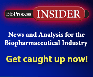 BioProcess Insider News and Analysis